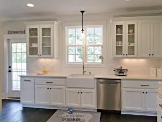Stunning White Kitchen Ideas16