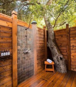 Amazing Outdoor Bathroom Design Ideas01