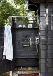 Amazing Outdoor Bathroom Design Ideas19