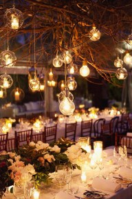 Amazing Wedding Decor Inspiration For Outdoor Party03