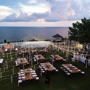 Amazing Wedding Decor Inspiration For Outdoor Party06