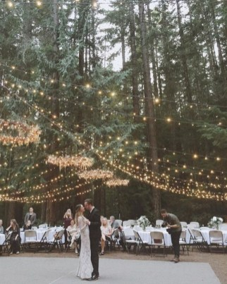 Amazing Wedding Decor Inspiration For Outdoor Party08