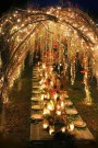 Amazing Wedding Decor Inspiration For Outdoor Party27