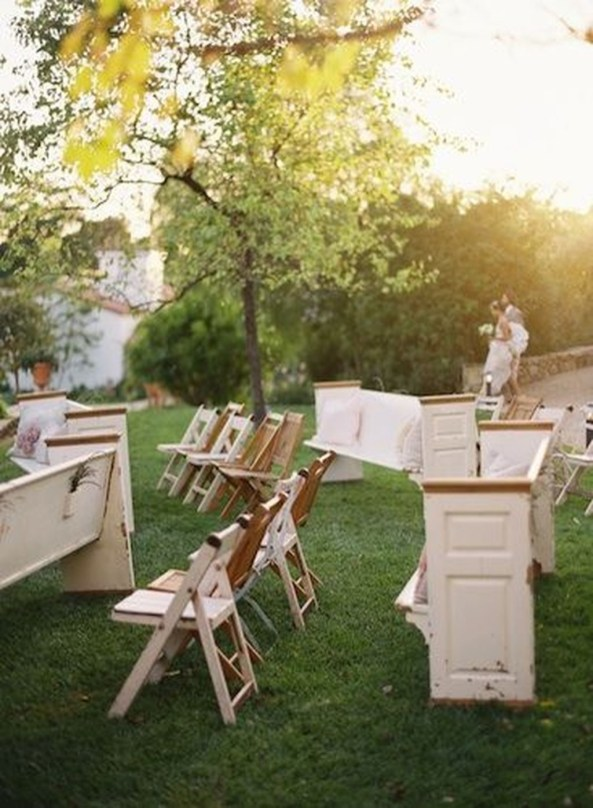 Amazing Wedding Decor Inspiration For Outdoor Party35