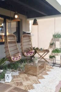 Awesome Small Balcony Ideas For Apartment21