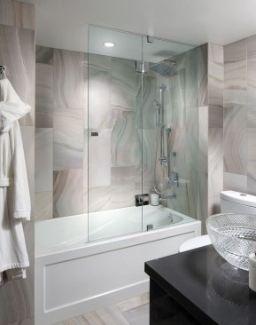 Bathroom Concept With Stunning Tiles06