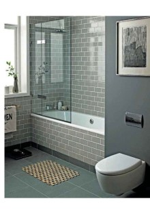 Bathroom Concept With Stunning Tiles10