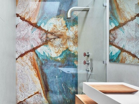 Bathroom Concept With Stunning Tiles15