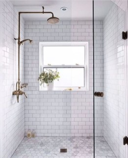 Bathroom Concept With Stunning Tiles24