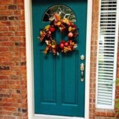 Best Exterior Paint Color Ideas Red Brick05