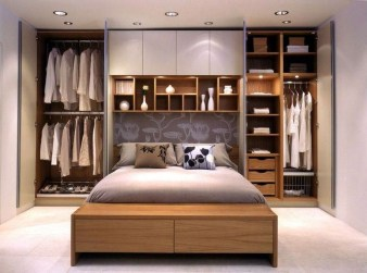 Best Wardrobe In Your Bedroom22
