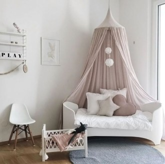 Cute And Cozy Bedroom Decor For Baby Girl06