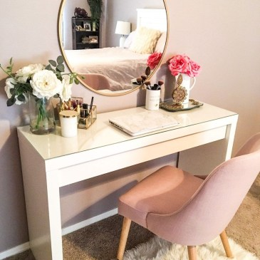 Dressing Table Ideas In Your Room06