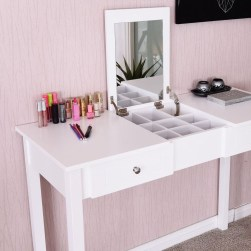 Dressing Table Ideas In Your Room08