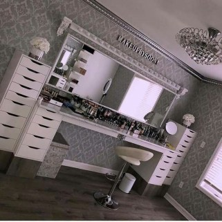 Dressing Table Ideas In Your Room34