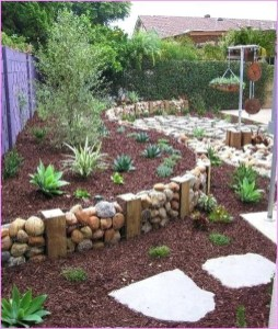 Garden Design Ideas In Your Home That Add To The Beauty Of Your Home09