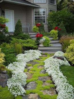 Garden Design Ideas In Your Home That Add To The Beauty Of Your Home14
