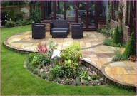 Garden Design Ideas In Your Home That Add To The Beauty Of Your Home31