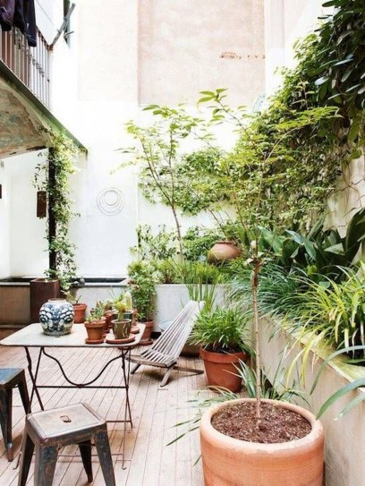 Garden Design Ideas In Your Home That Add To The Beauty Of Your Home34
