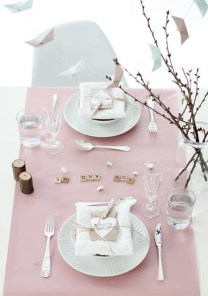 Lovely Dinner Table Design03