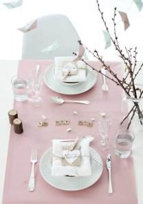 Lovely Dinner Table Design03