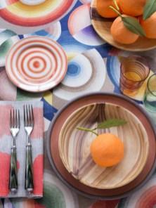 Lovely Dinner Table Design05