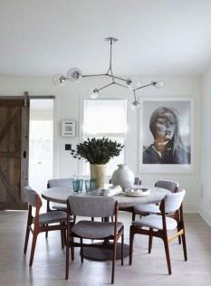 Lovely Dinner Table Design15