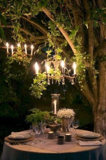 Lovely Dinner Table Design16