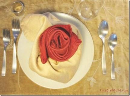 Lovely Dinner Table Design19