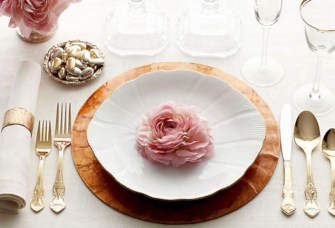 Lovely Dinner Table Design26
