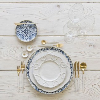 Lovely Dinner Table Design35