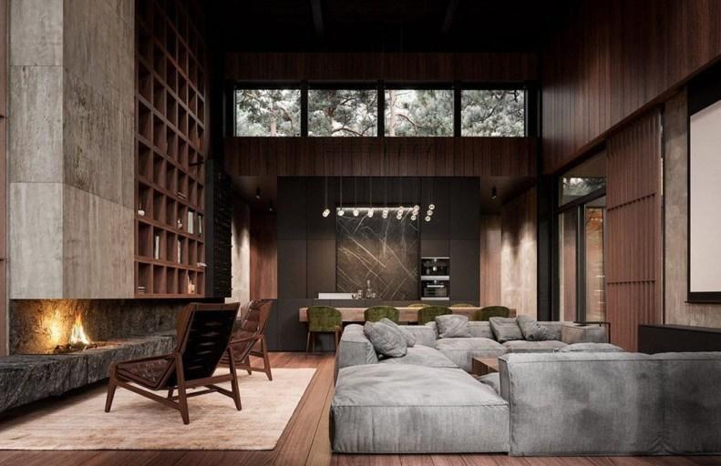 Luxury Home Decor Ideas19