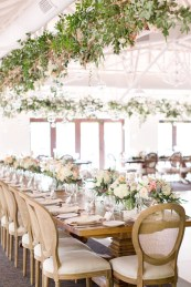 Luxury Wedding Decor Inspiration For Garden Party01