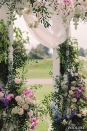 Luxury Wedding Decor Inspiration For Garden Party02