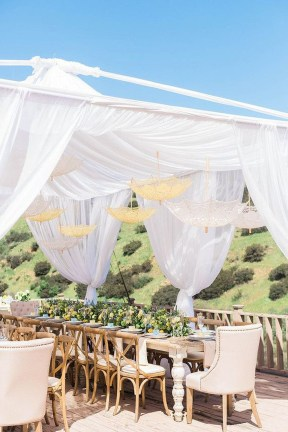 Luxury Wedding Decor Inspiration For Garden Party06