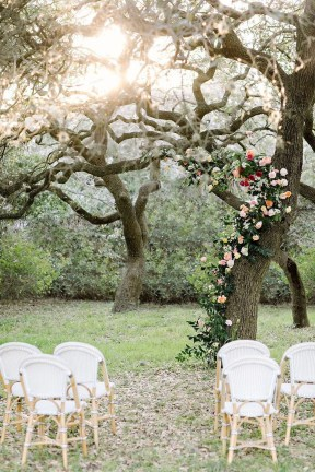 Luxury Wedding Decor Inspiration For Garden Party07