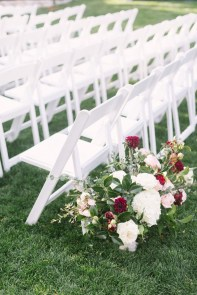 Luxury Wedding Decor Inspiration For Garden Party10