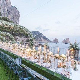 Luxury Wedding Decor Inspiration For Garden Party26