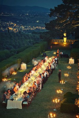 Luxury Wedding Decor Inspiration For Garden Party29