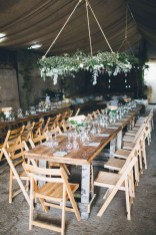Luxury Wedding Decor Inspiration For Garden Party36
