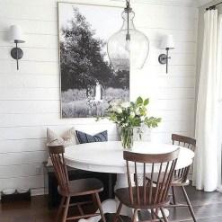 Simple Dining Room Design10