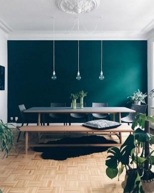 Simple Dining Room Design16