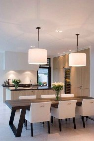 Simple Dining Room Design28