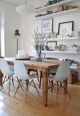 Simple Dining Room Design33