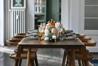 Simple Dining Room Design42