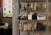 Smart Kitchen Open Shelves Ideas18