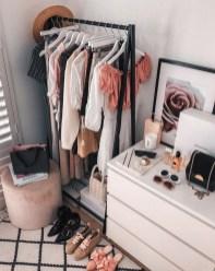 The Best Design An Organised Open Wardrobe03
