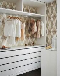 The Best Design An Organised Open Wardrobe05