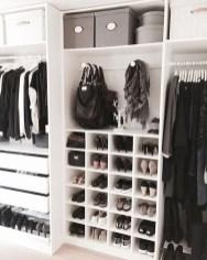 The Best Design An Organised Open Wardrobe10