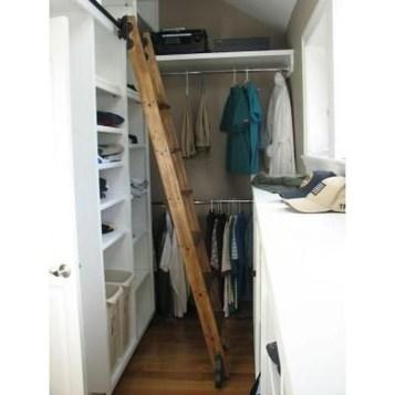 The Best Design An Organised Open Wardrobe34